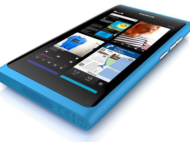Quelques informations supplémentaires au sujet du capteur photo du Nokia N9