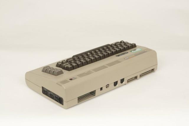 Rétro Geek : Commodore 64