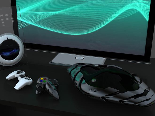 La Xbox 720 pour 2012 ?