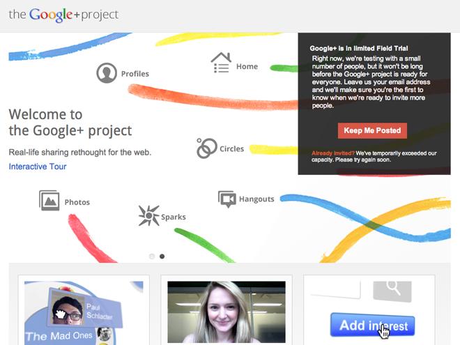 Importer ses contacts Facebook dans Google+