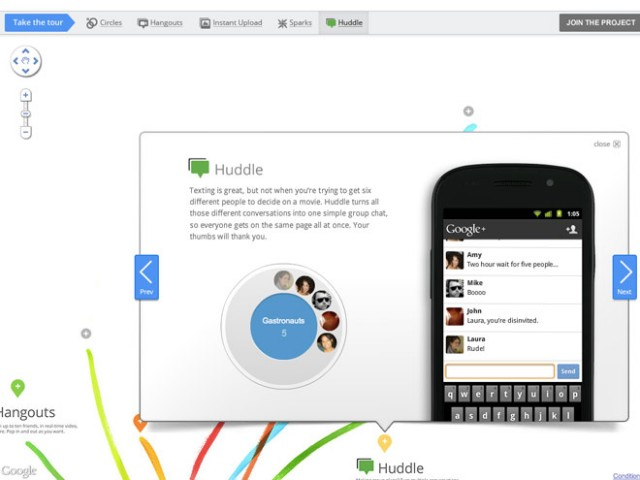 Tester Google+, c'est possible sans invitation (enfin presque...)