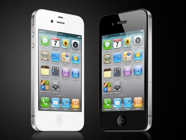 L'iPhone 4S et l'iPhone 5 pour la rentrée 2011 ?