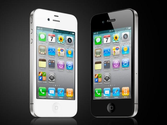iPhone 4S : en vente demain ?