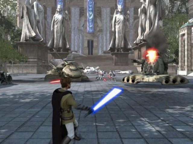 E3 2011 : Démonstration de Kinect Star Wars (vidéo)