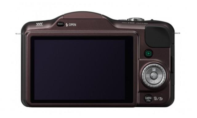 Panasonic officialise le Lumix GF3