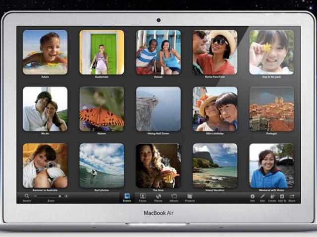 Il faudra être connecté à internet pour installer Mac OS X Lion !