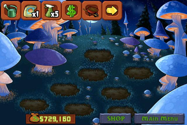 Plants vs Zombies : une mise à jour pour iPhone !
