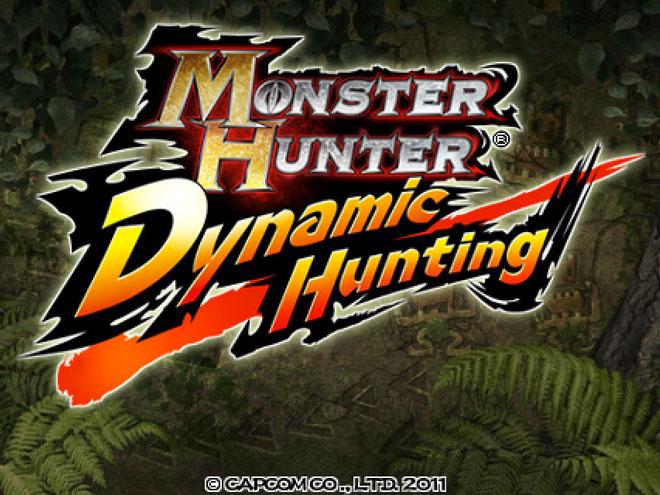 Monster Hunter débarque sur iOS !