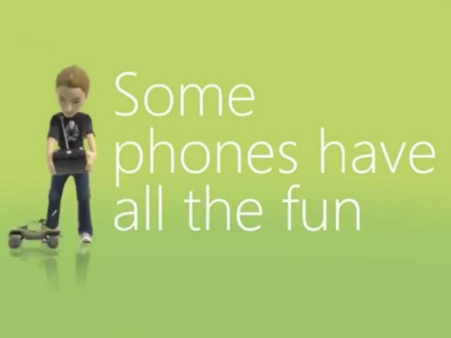 E3 2011 : bientôt de nouveaux jeux pour Windows Phone 7 !
