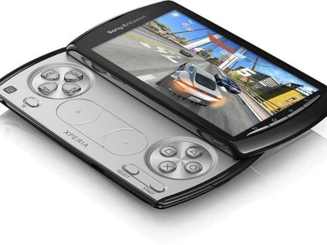 E3 2011 : 20 nouveaux jeux sur le Xperia Play !