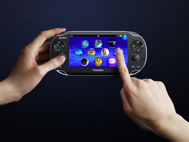 Sony PlayStation Vita : à partir de 249 $