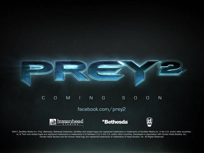 Prey 2 : une vidéo en attendant l'E3