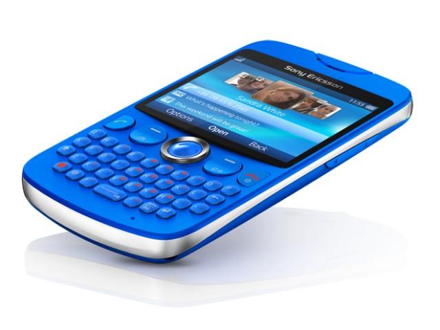 Sony Ericsson : Xperia Ray et Xperia Active, deux nouveaux mobiles pour la fin de l'année