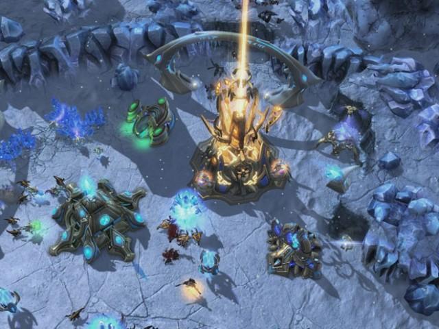 Starcraft 2 Heart of the Swarm : une vidéo et quelques détails sur la prochaine extension de Starcraft 2