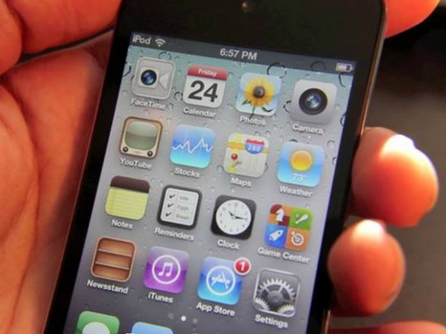 iOS 5 : la synchronisation sans fil en vidéo