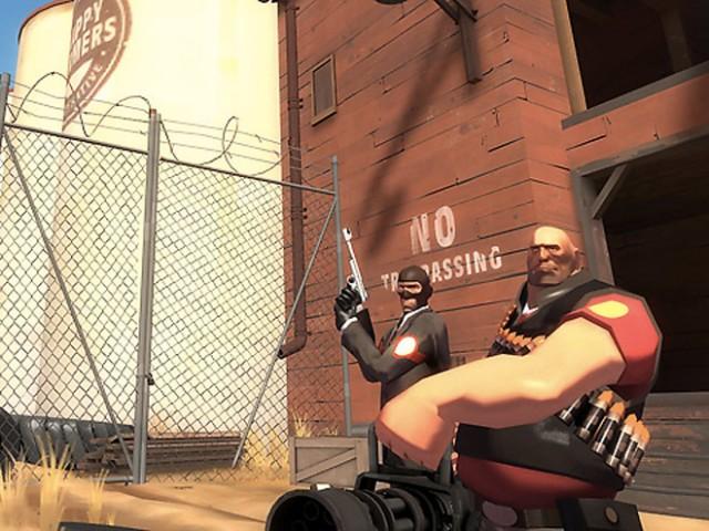 Team Fortress 2 est désormais gratuit !