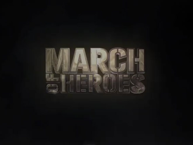 E3 2011 : March of Heroes, un nouveau FPS chez Gameloft