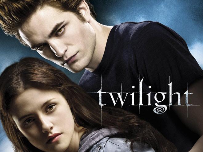Bande-annonce : Twilight Chapitre 4 Révélation (1ère partie)