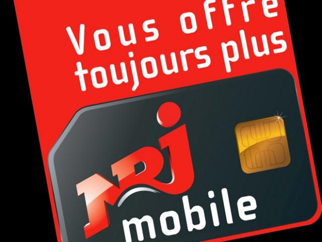NRJ Mobile lance le forfait Ultimate Illimité !