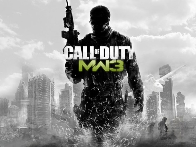E3 2011 : Call of Duty Modern Warfare 3 (vidéo)