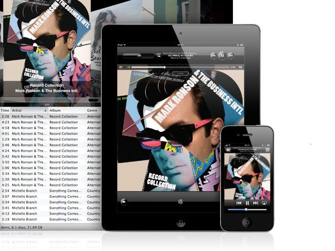 iOS 5 : les principales fonctionnalités en 2 minutes (vidéo)