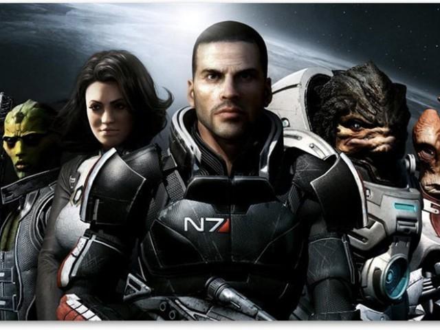 E3 2011 : démonstration de Mass Effect 3 avec Kinect (vidéo)