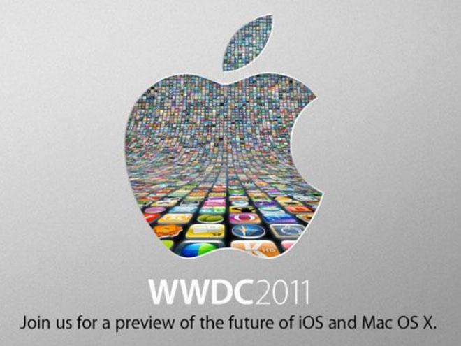 WWDC 2011 : Mac OS X Lion, iOS 5 et iCloud