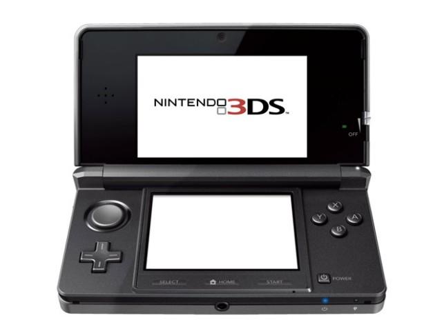 Nintendo baisse le prix de la Nintendo 3DS