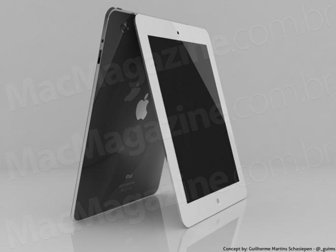 Un très beau concept pour l'iPad 3