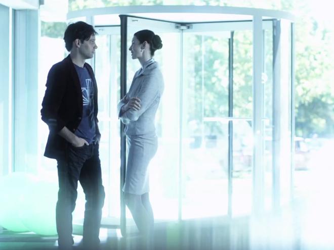 Trailer : H+ The Digital Series