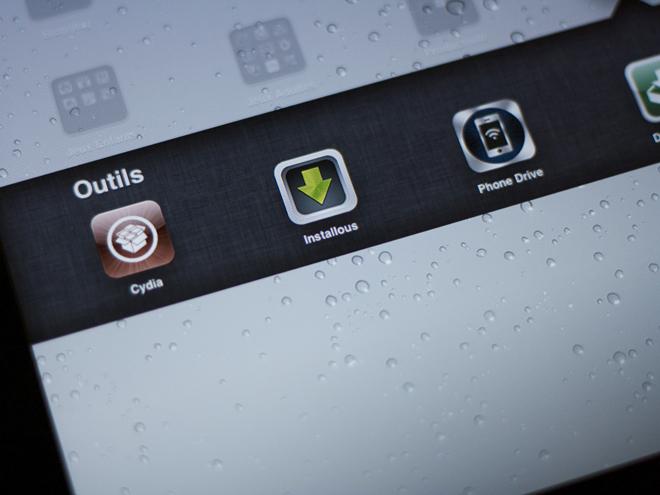 iOS 4.3.4 déjà jailbreaké !