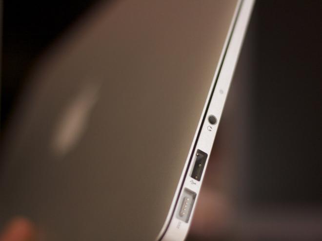 Bientôt un MacBook Air 15 pouces ?