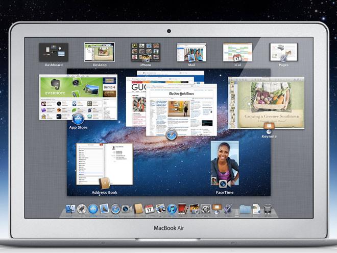 Régler les problèmes de WiFi sur Mac OS X Lion