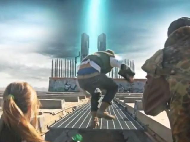 Singularity Collapse, un nouveau fan-film tiré de Half Life