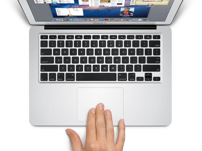Vous avez acheté un nouveau MacBook Air ? Pensez à vérifier son SSD !