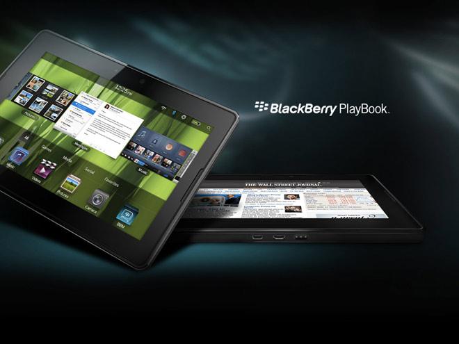 Télécharger le lecteur Android sur la PlayBook, c'est possible !