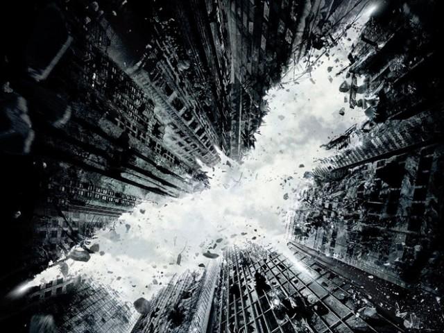 Batman the Dark Knight Rises, le trailer HD