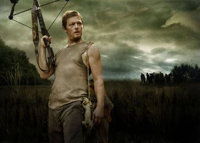 Bande annonce : The Walking Dead saison 2
