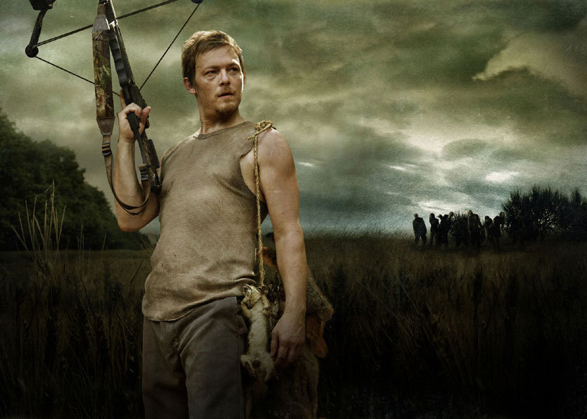 Bande annonce : The Walking Dead saison 2