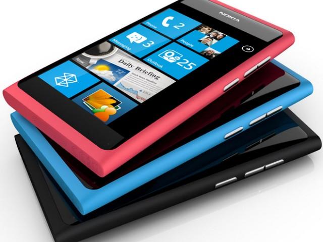 """Encore une vidéo du Nokia """"Sea Ray"""" sous Windows Phone 7.5"""