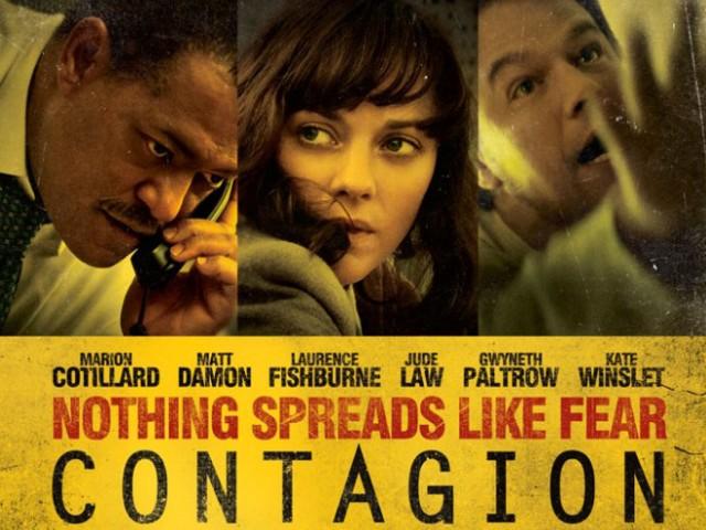 Contagion, encore une bande annonce