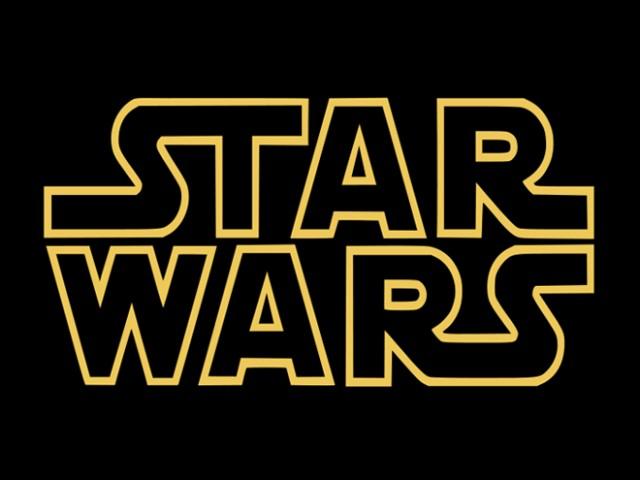 Star Wars par René Joly