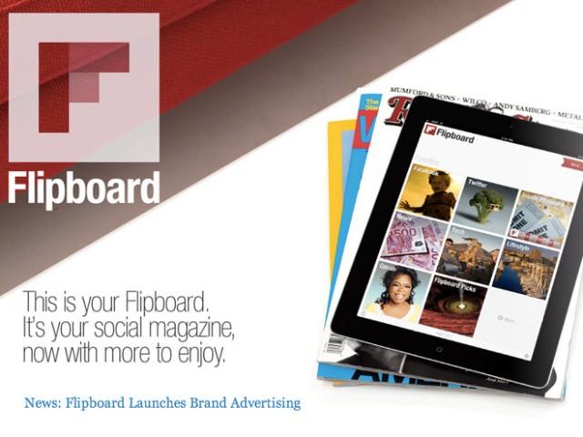 Flipboard bientôt disponible sur iPhone ! Et avec des films ?!