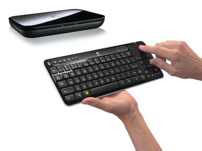 Google TV disponible en Europe début 2012