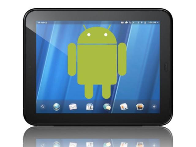 La TouchPad à 99 euros revient bientôt !