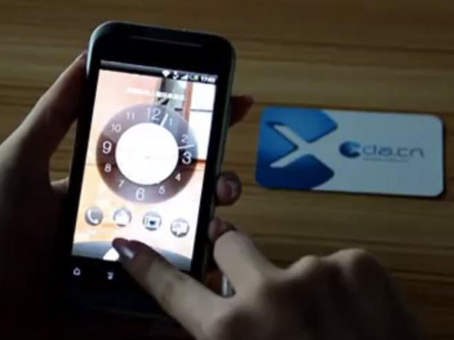 Le HTC Bliss et Sense 3.5 se dévoilent en vidéo
