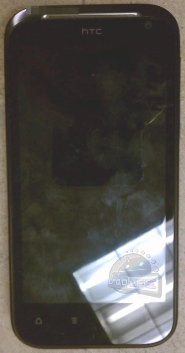 Quelques photos pour le HTC Vigor
