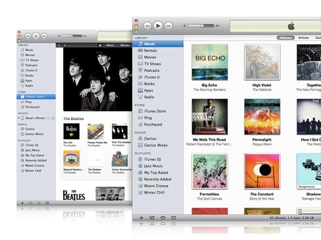 iTunes Replay, bientôt du streaming vidéo chez Apple ?
