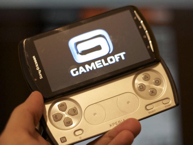 Le Xperia Play peut (presque) faire tourner des jeux PlayStation au format ISO !