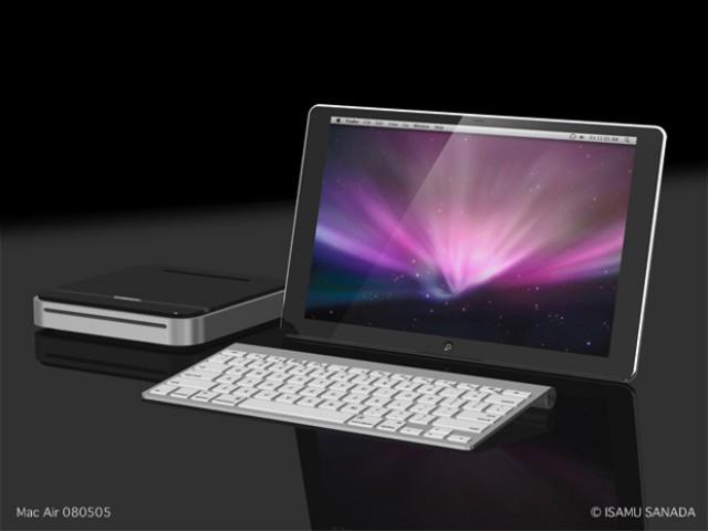Bientôt un nouveau Mac ?